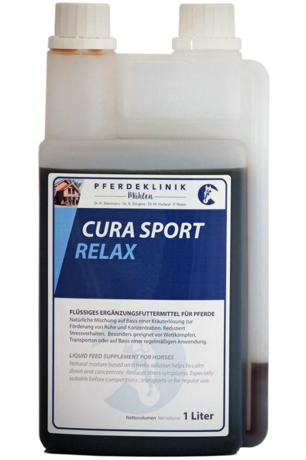 Produktfoto Cura-Sport-Relax