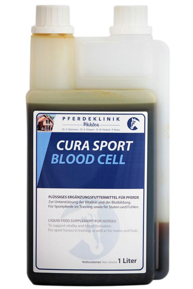 Produktfoto Cura-Sport-Blood-Cell