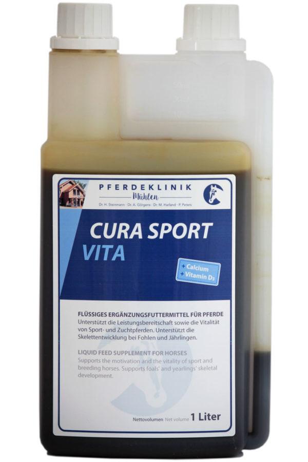 Produktfoto Cura-Sport-Vita