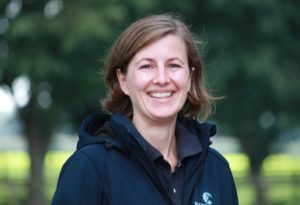 Dr. Stefanie Harland